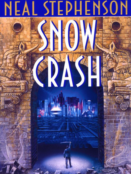 Snow Crash – Javier Tordable – Technology executive, investor
