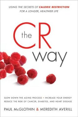 The CR Way book.