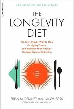 The longevity diet book.